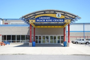peach king centre