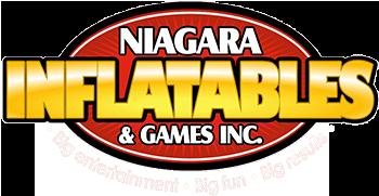 Niagara Inflatable