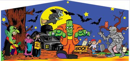 halloween-bouncy-castle