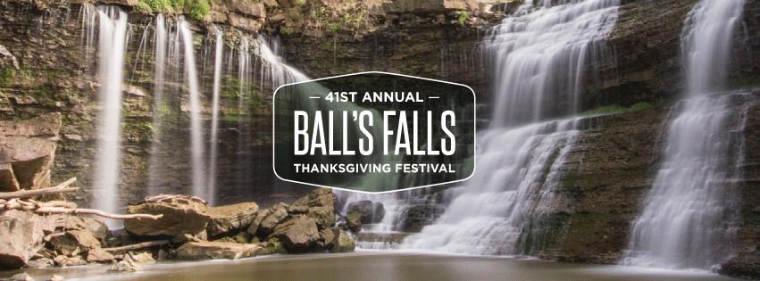 Balls Falls