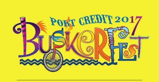 port credit buskerfest 2017